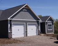 New Construction Merle Builders