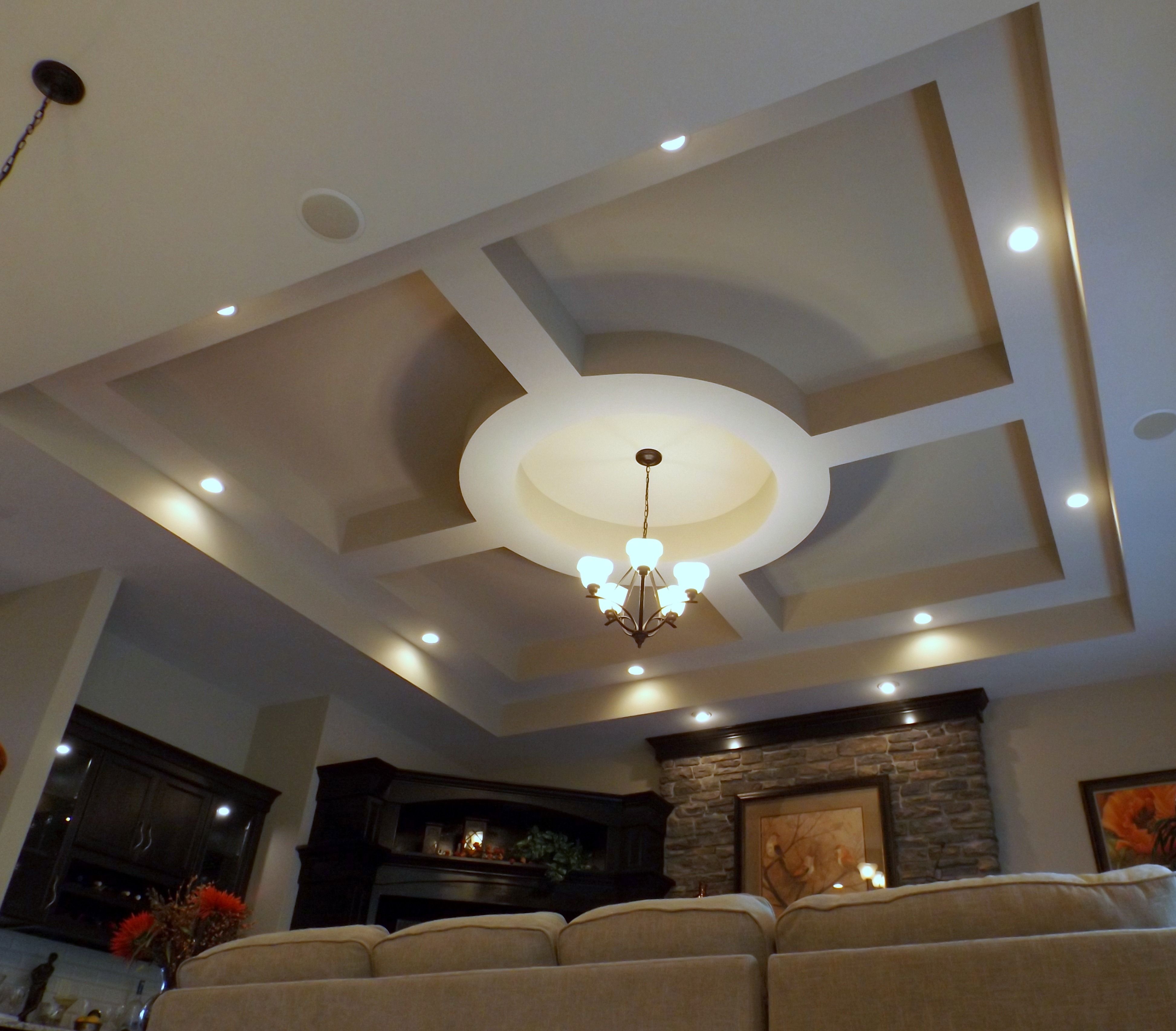 ceiling great rm