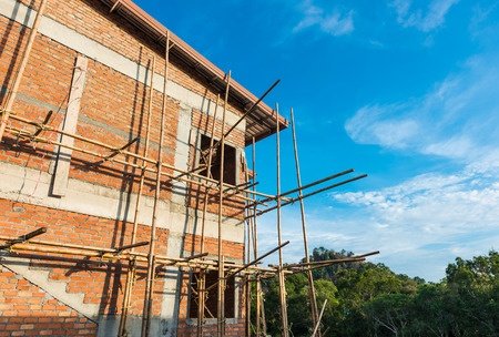 Dream home construction merle builders for Dream home construction