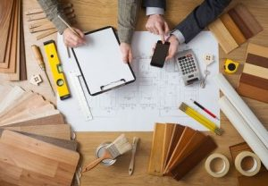 Technology and Home Construction