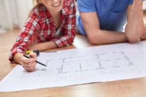 Home Renovations for Young Families