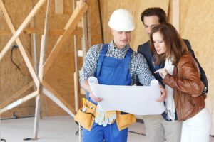 Selecting a Home Builder